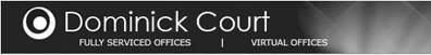 Dominick Court Serviced Offices Logo