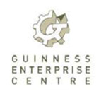 Guinness Enterprise Centre Logo