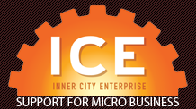 Inner City Enterprise Logo