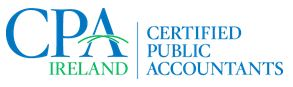 Institute of Certified Public Accountants in Ireland Logo