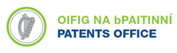 Irish Patents Office Logo