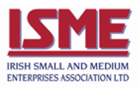 Irish Small and Medium Enterprises Association Logo