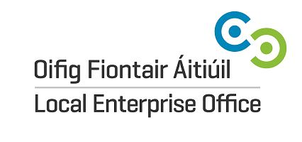 Local Enterprise Office Dublin City Logo